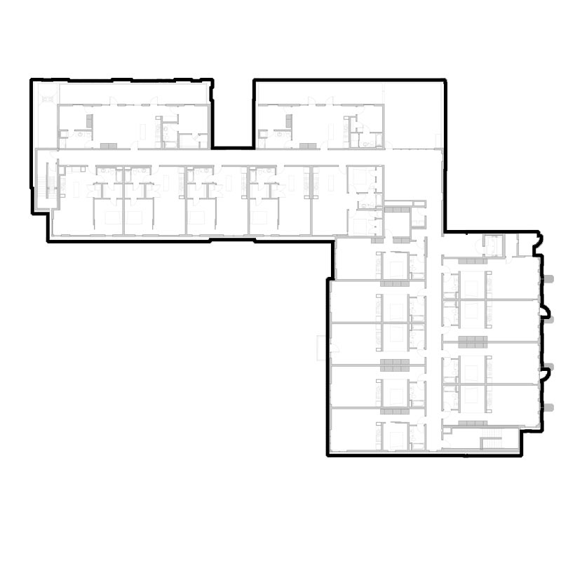 3828 Floor 4